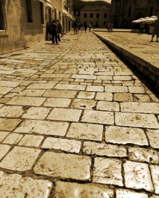 Havr Cobblestones