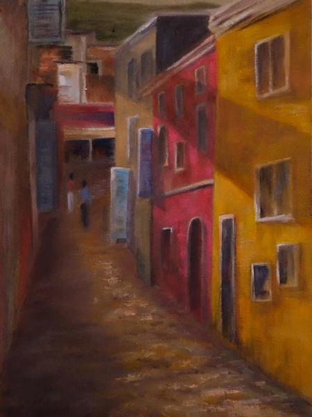 Walking Sintra