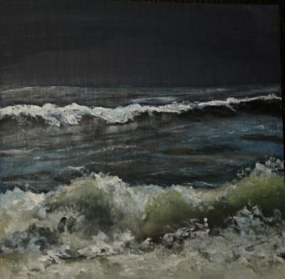 Dark Wave I