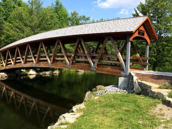 Sugar River Bridge