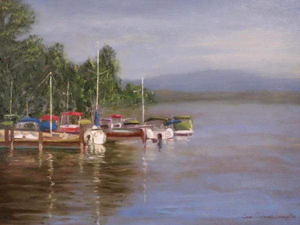 Georges Mills Marina