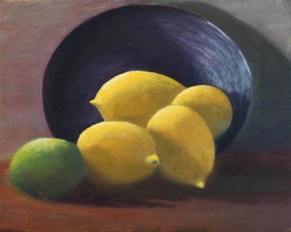 lemons lime