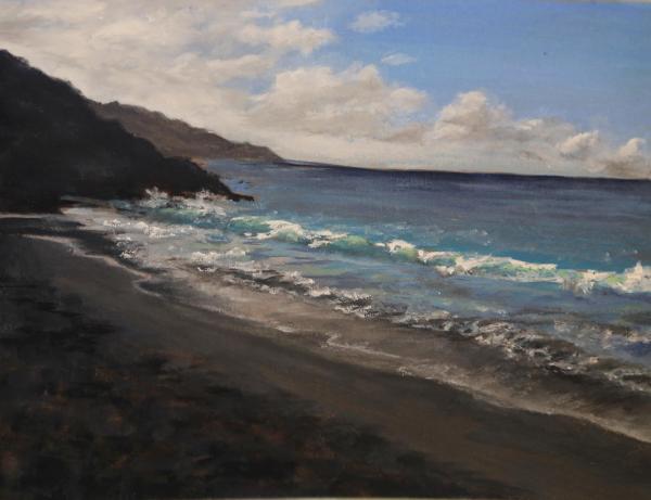 Carambola Bay