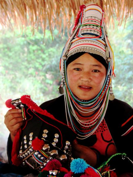 Chang Mai Mother