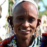 Masai Matriarch